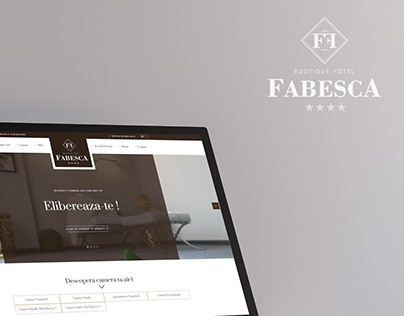 Fabesca Website
