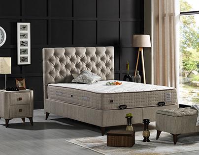 Bed BELLO