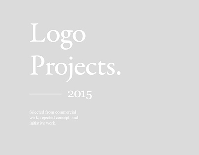 Logo Projects #2