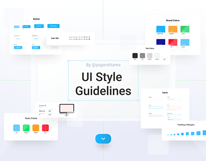 UI Style Guidelines