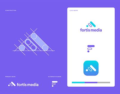Fortismedia Logo