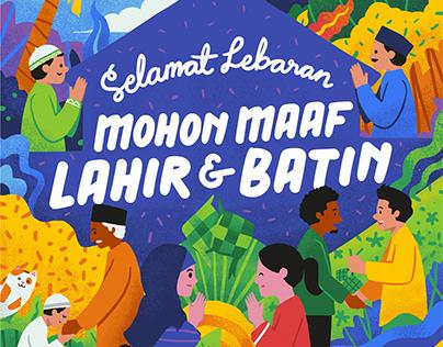 Pinterest Ramadhan Greetings2020