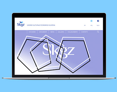 SKGZ — Website