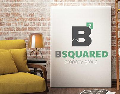 BSquared Property Logo Development - Final Design - Con
