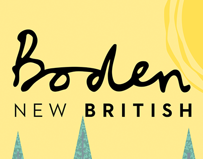 Boden New British Catalog Cover Proposal