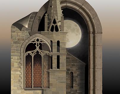 A Gothic Dream