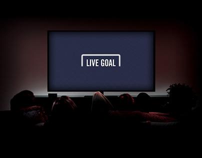 Live Goal