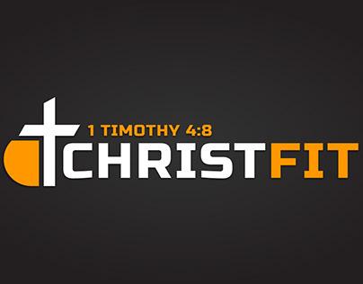 Christ Fit Logo