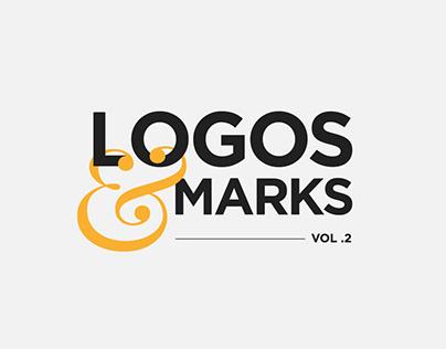 Logos & Marks - VOL 2