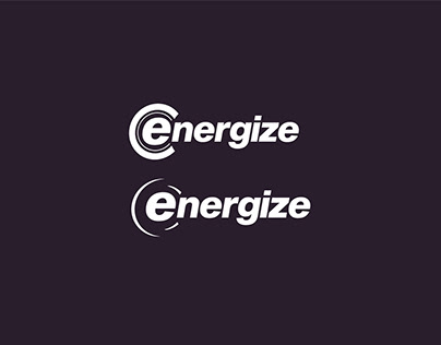 Energize | Energy | E Letter Logo