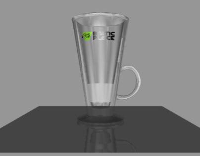 Glass Materials - ThreeJS