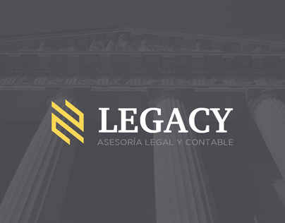 Legacy - Asesoría legal y contable