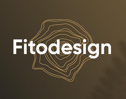 "Logotype ""Fitodesign"""