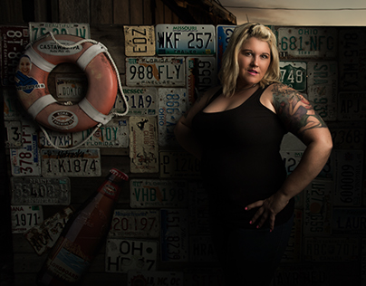 Jessica - Tampa Bay