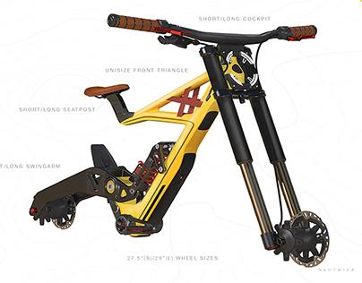 Ducati | E-Scrambler