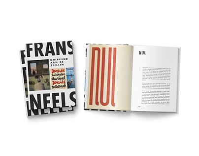 Frans Neels / Art book Collage Artist