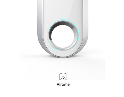 Airome - Smart Air Purifier