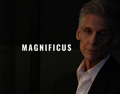 Short Film | Magnificus The Magi