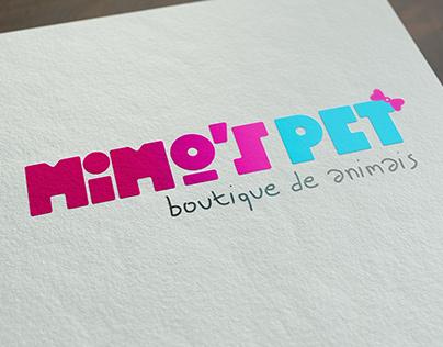 Mimo's Pet - Boutique de Animais