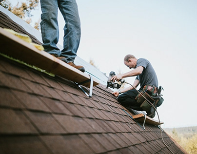 What Can Roofing Contractor Fond Du Lac WI Offer?