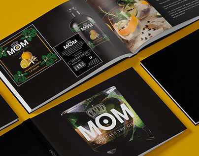 mom's flavours catalogue