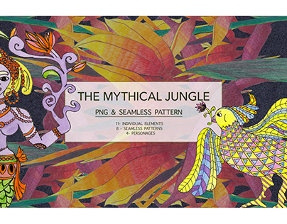 THE MYTHICAL JUNGLE