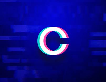 The logo for Creative Code