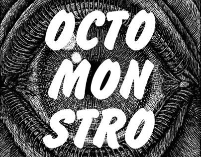 OCTOMONSTRO (édition)