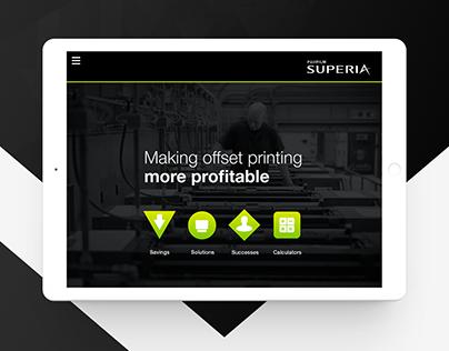 Fujifilm Superia App