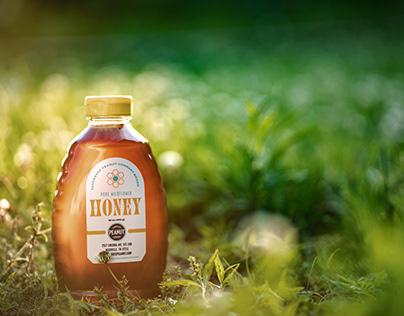 Honey Light