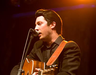 """Tendance Alcoolique"", A tribute to Johnny Cash"