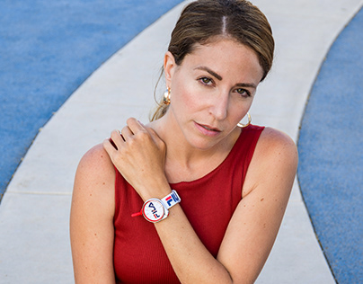 FILA Watches Promo