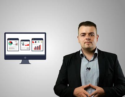 Analytics Voost Promo