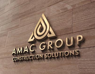 AMAC GROUP Rebranding