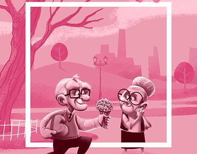 Momentos rosa
