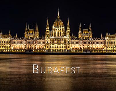 Budapest | 1