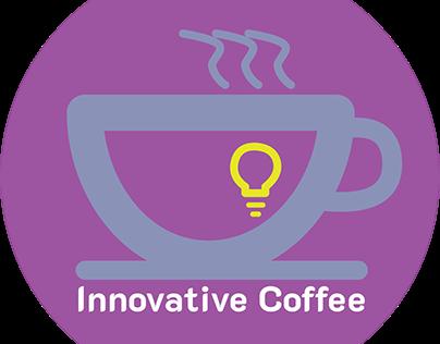 Coffeeshop Brand identity