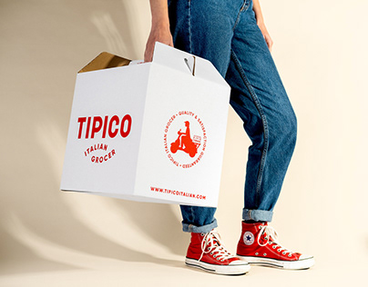 Tipico Italian Grocer