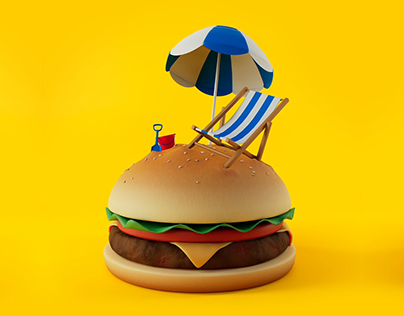 MTN Summer Campaign Animations