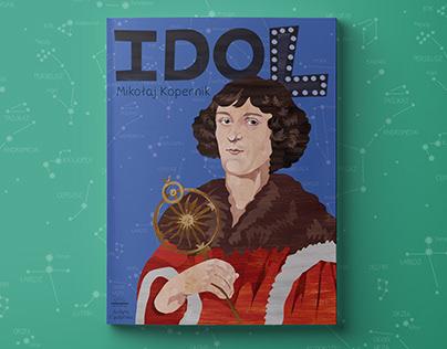 IDOL – Mikołaj Kopernik