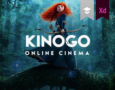 Kinogo – online cinema