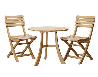 Vendia Chair&Table