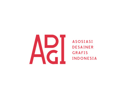 The Indonesian Association of Graphic Designers (ADGI)