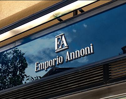 Emporio Annoni - Identidade Visual