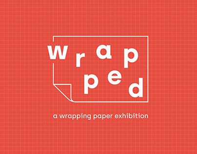 Wrapping Paper Exhibition