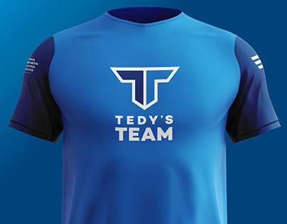 Logo Design: Tedy's Team