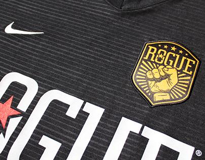 Rogue Nike Soccer Jersey