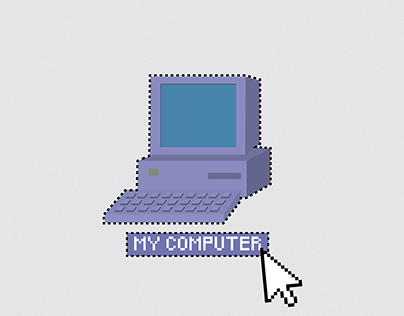 My Computer Album Artwork