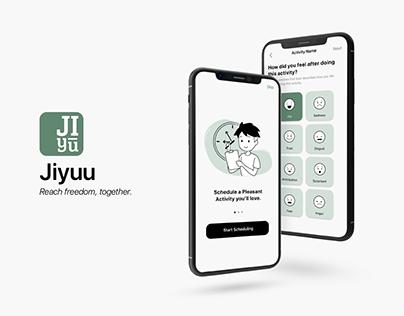 Jiyuu: Reach Freedom Together