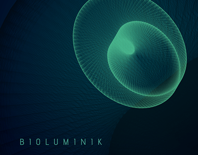 Bioluminik Cover